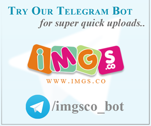Telegram Bot IMGs.co