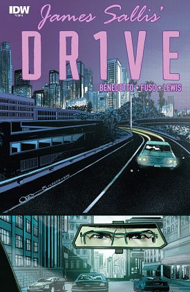 Drive #1-4 (2015-2016) Complete