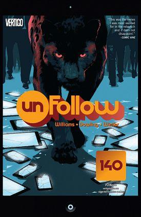 Unfollow #1-18 (2016-2017) Complete