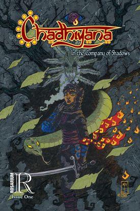Chadhiyana #1-2 (2015)