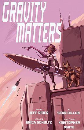 Gravity Matters (2015)