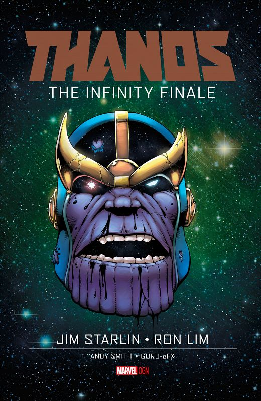 Thanos - The Infinity Finale (2016)