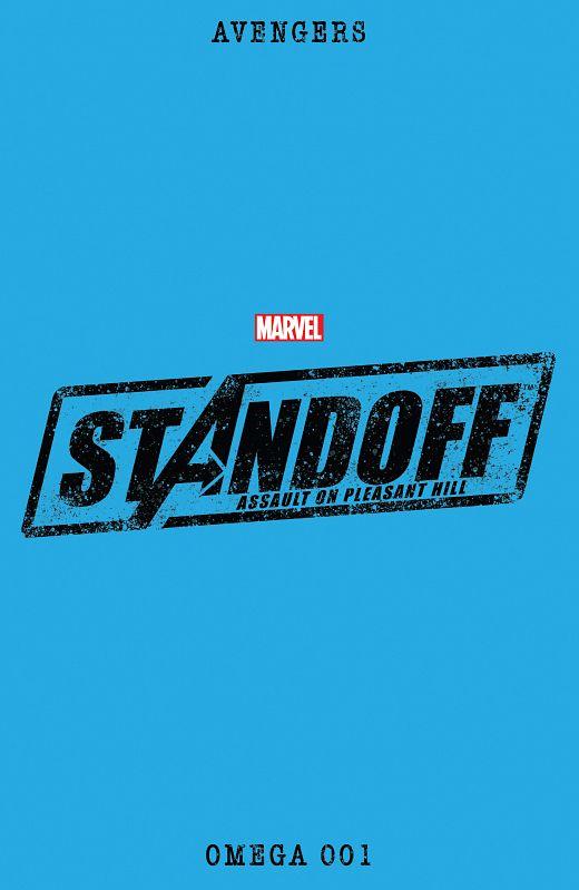 Avengers Standoff One-shots (2016)