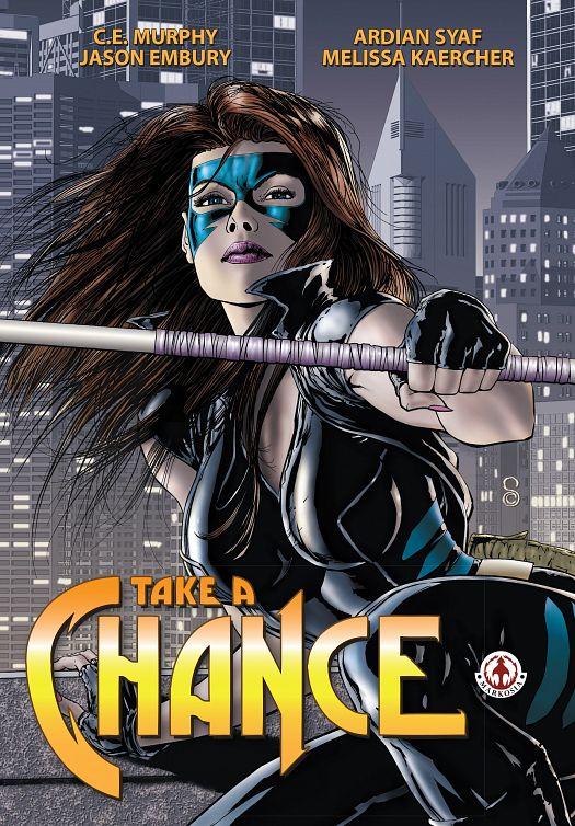 Take a Chance (2016)