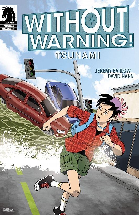 Without Warning! - Tsunami (2016)