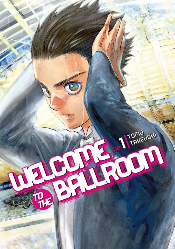 Welcome to the Ballroom v01-v10 (2016-2020)